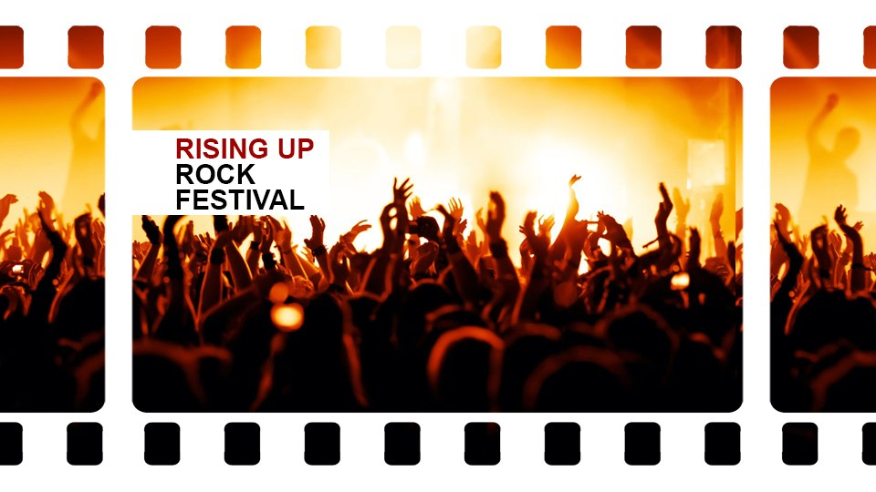 Rising Up music fest