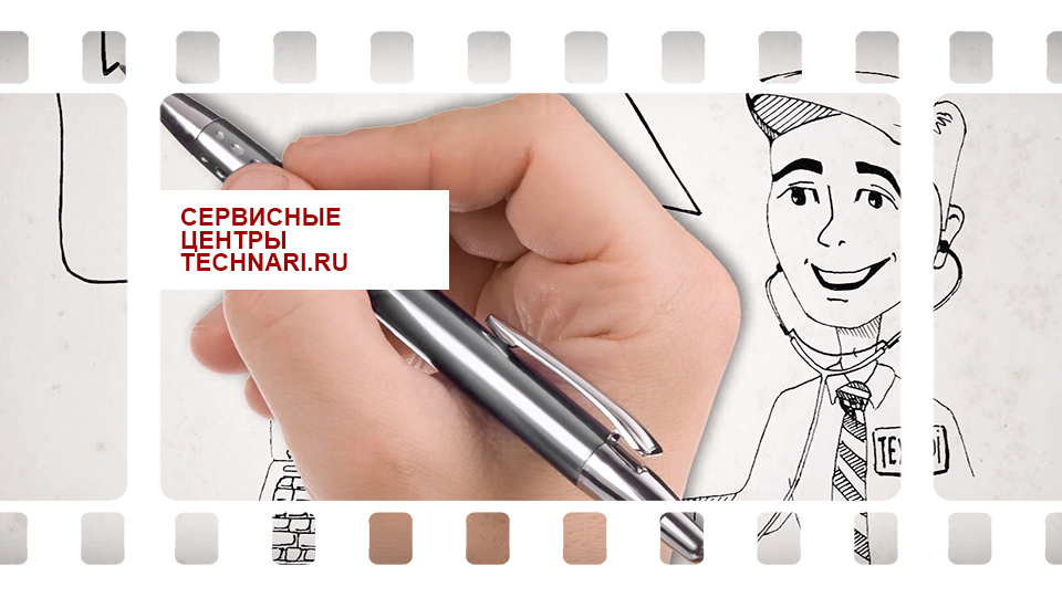 Doodle Video  Technari.RU